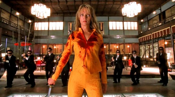 Quentin Tarantino Dismissive About Revisiting 'Kill Bill' - Bloody  Disgusting