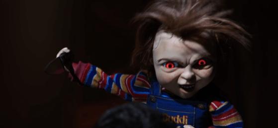Znalezione obrazy dla zapytania child's play 2019 chucky