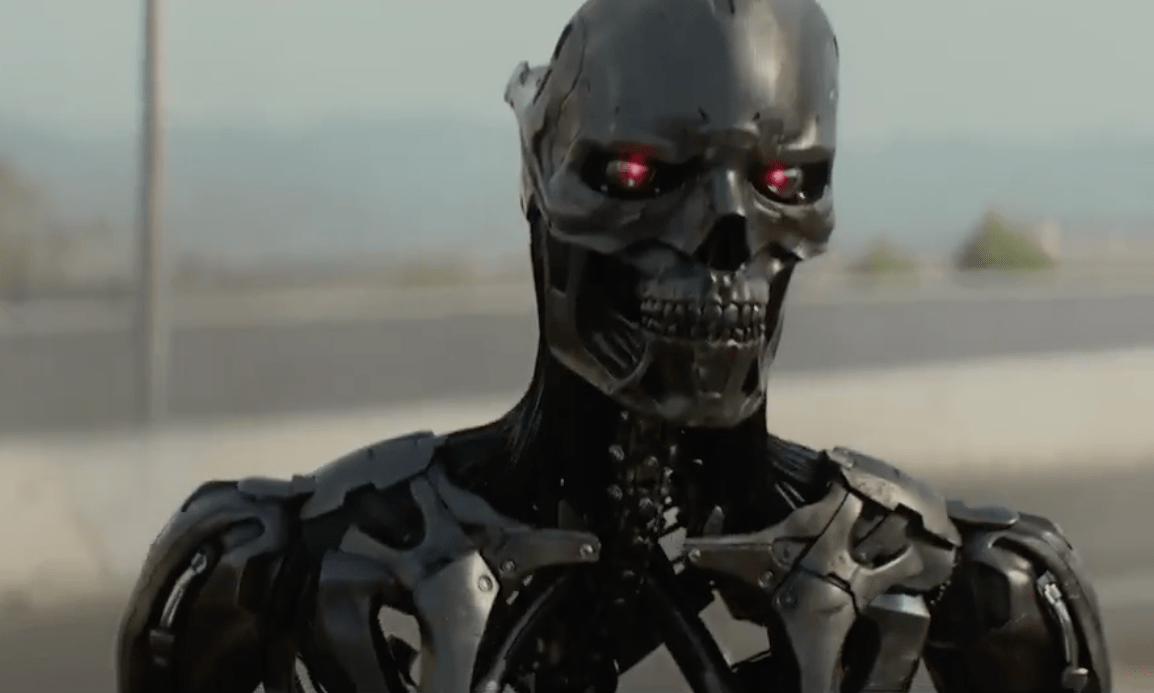 """'Terminator: Dark Fate' Officially the First 'Terminator' Film Since 'Rise of the Machines' to Earn """"R"""" Rating - Bloody Disgusting"""