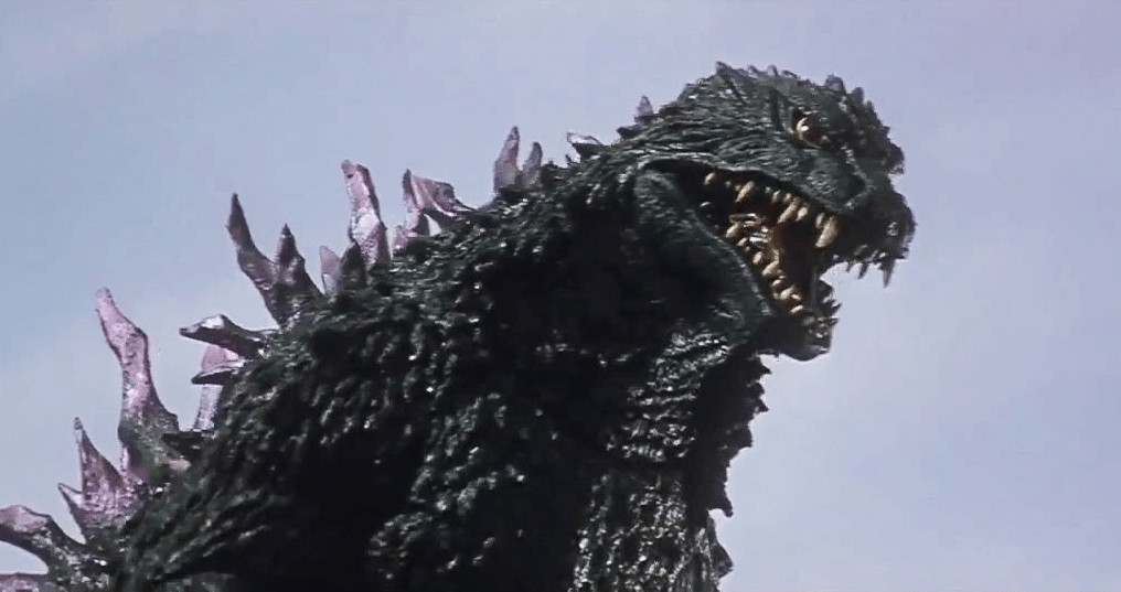 Here's Where You Can Stream Every Available 'Godzilla ...