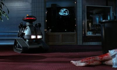 There Will Not Be Killer Robots In The Planned Chopping Mall Remake Bloody Disgusting Nightmare is one of the main content creators involved in the content on this sub, but any. planned chopping mall remake