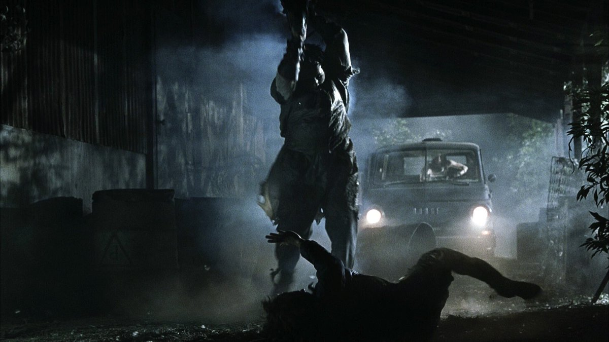 [Butcher Block] 2003's 'The Texas Chainsaw Massacre' Kickstarted the Major Wave of Modern Extreme Horror - Bloody Disgusting