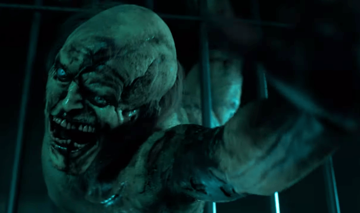 "'Scary Stories to Tell in the Dark' Rated PG-13 for ""Terror"" and ""Disturbing Images"" - Bloody Disgusting"