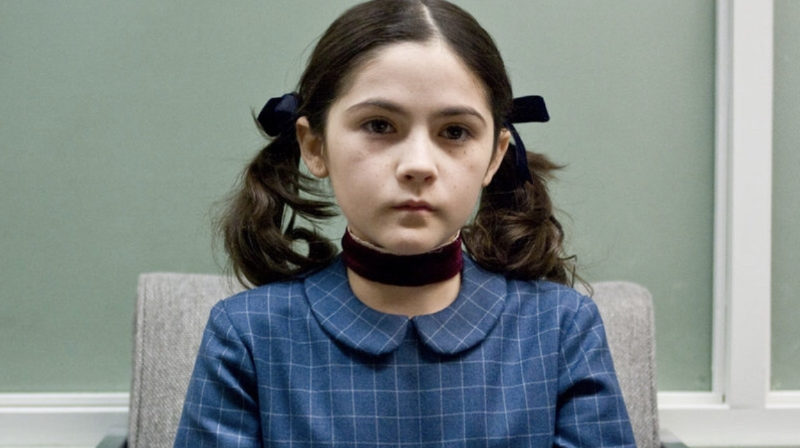 'Orphan: First Kill': Isabelle Fuhrman Will Return as Esther in 'Orphan' Prequel Film!