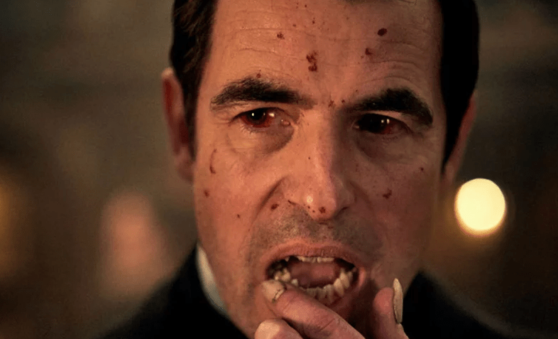 "The New ""Dracula"" Event Series Will Sink Its Teeth into Netflix in January 2020 - Bloody Disgusting"