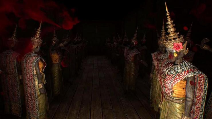 Thai-Inspired Horror Game Sequel 'Home Sweet Home Episode 2