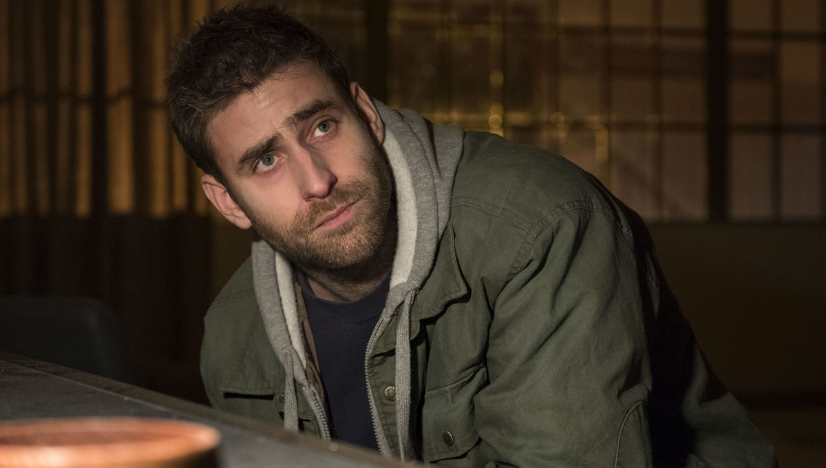 """""""The Haunting of Hill House"""" Star Oliver Jackson-Cohen Joins New Season """"The Haunting of Bly House"""" - Bloody Disgusting"""