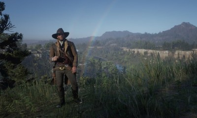 Dreaming of Another Undead Nightmare For 'Red Dead Redemption 2