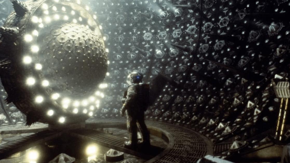 "Adam Wingard Directing ""Event Horizon"" Series for Amazon! - Bloody Disgusting"