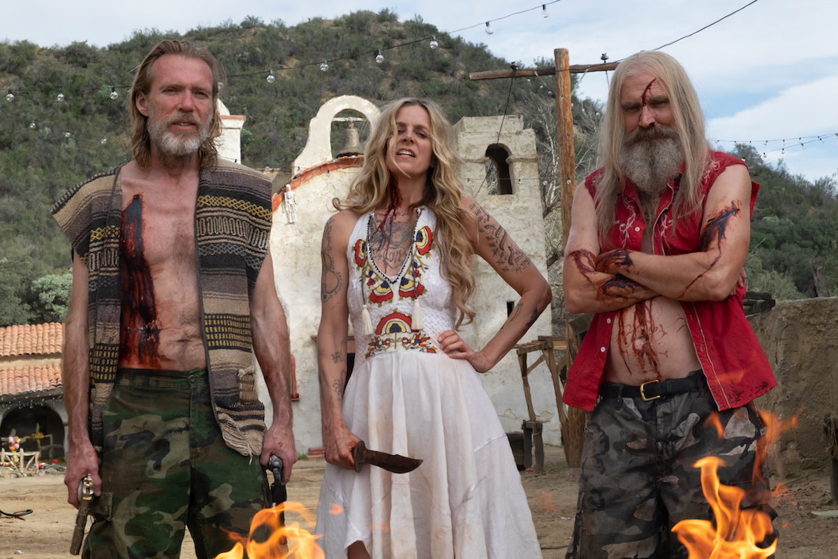 [Review] Rob Zombie Succeeds Only in Tarnishing His Best Film with Aimless Followup '3 from Hell' - Bloody Disgusting