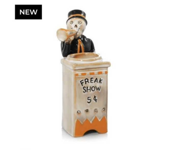 This Year's Yankee Candle Halloween Collection Launches This