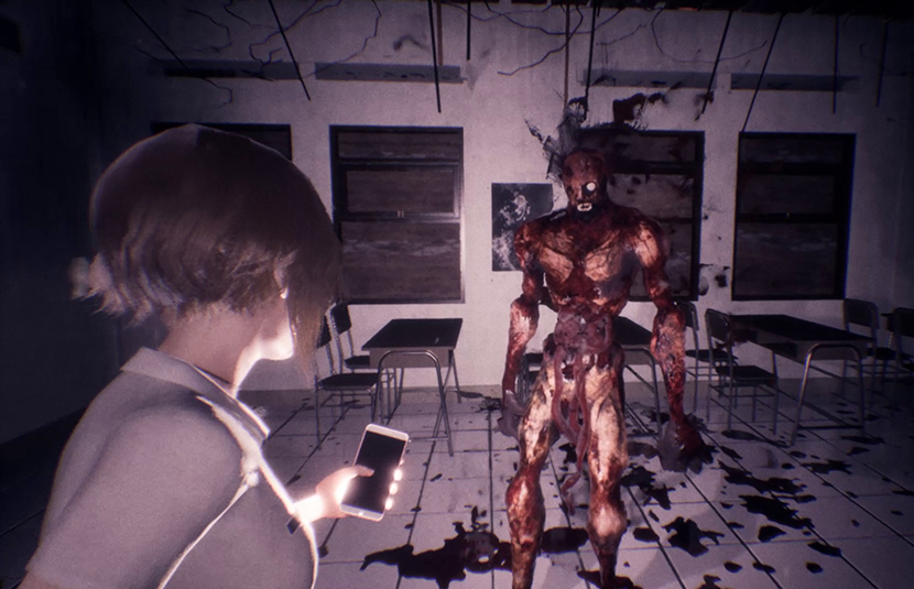 'DreadOut 2' Gameplay Teaser Reveal - Bloody Disgusting