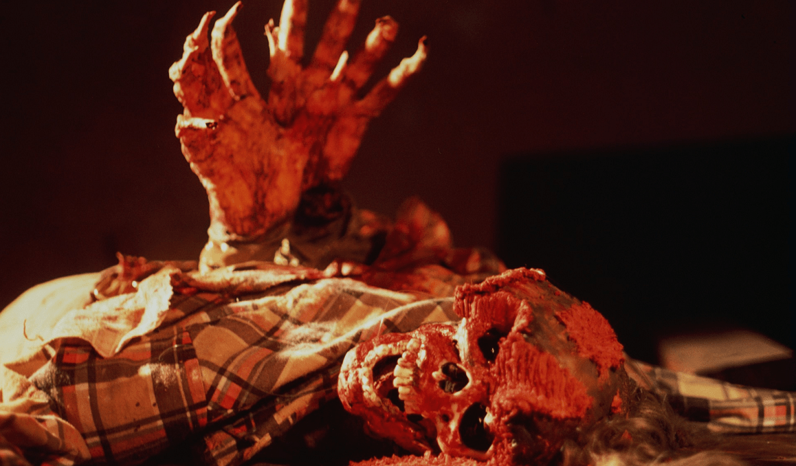 Grindhouse Releasing Bringing the Original 'Evil Dead' Back to Theaters in 4K with Reimagined Score - Bloody Disgusting