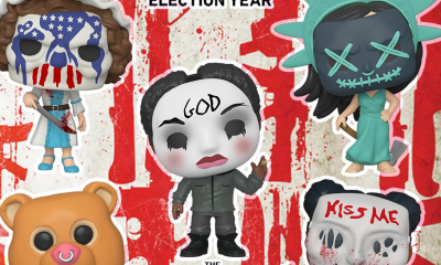 Edgar Allan Poe Joins Funko S Quot Icons Quot Collection Of Pop