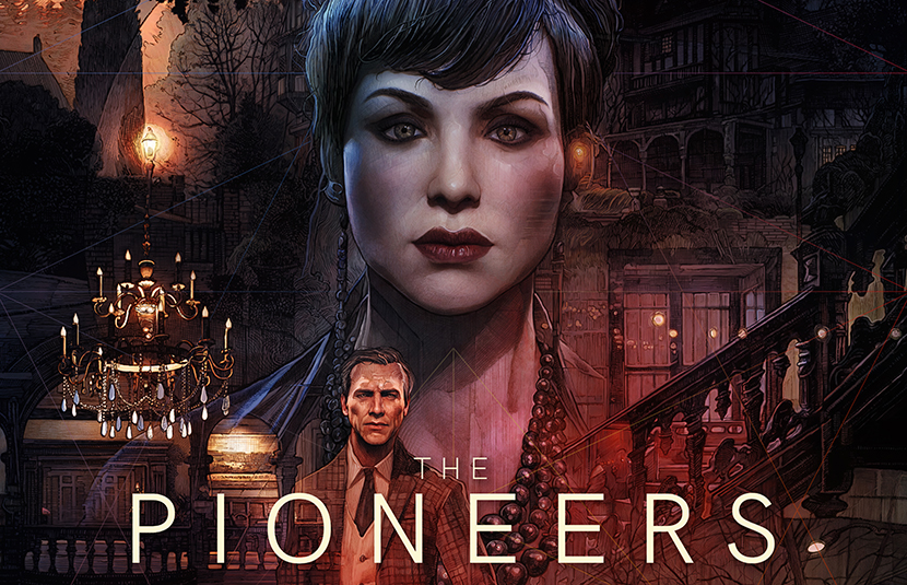 First Faction Revealed as The Pioneers in 'Bloodlines 2' - Bloody Disgusting