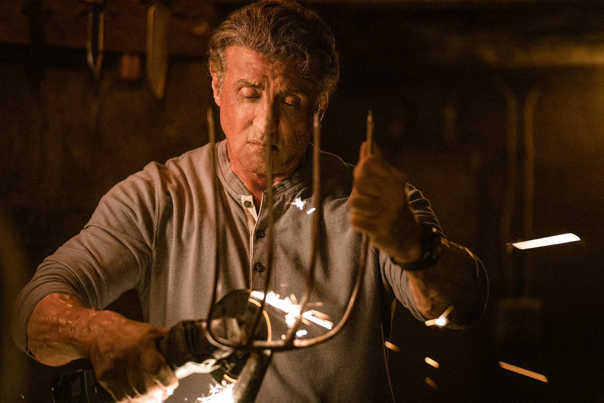"""Naturally, 'Rambo: Last Blood' Has Been Rated """"R"""" for """"Grisly Images"""" and """"Graphic Violence"""" - Bloody Disgusting"""