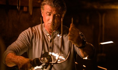 Stallone Promises New Trailer for 'Rambo: Last Blood' Next