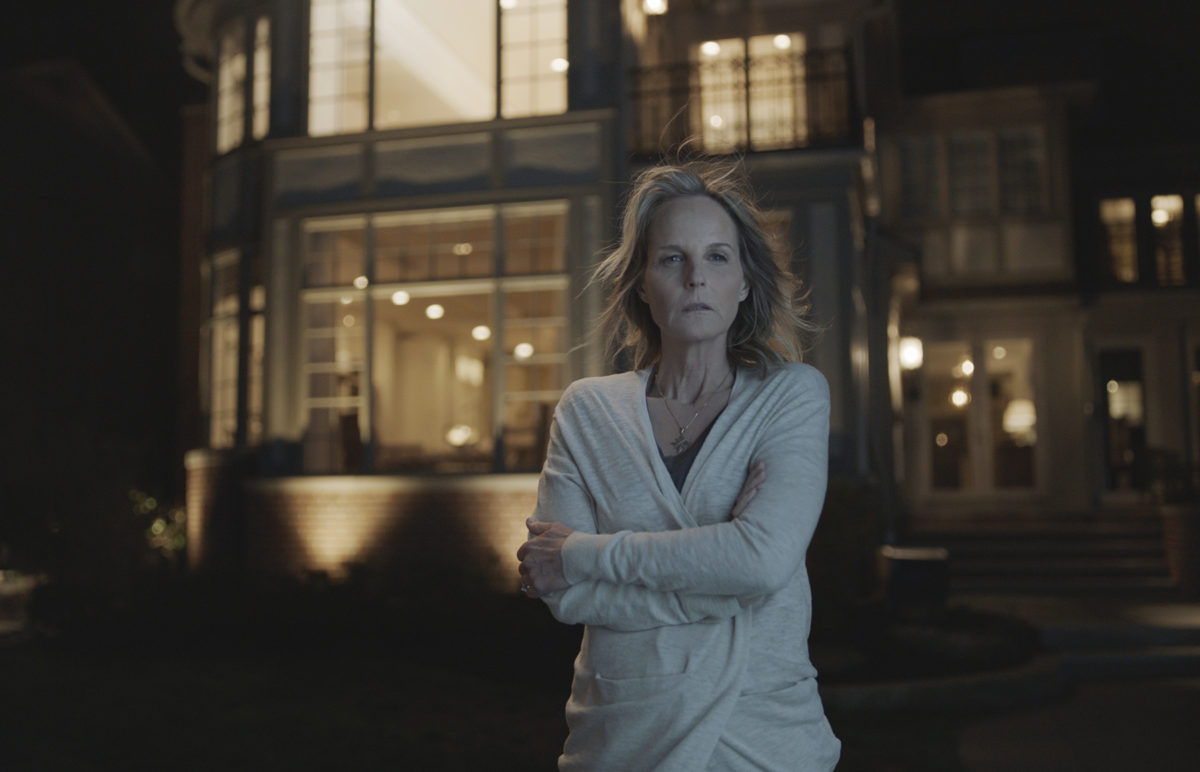 Saban Sets December Date for Mystery Thriller 'I See You', Starring Helen Hunt - Bloody Disgusting