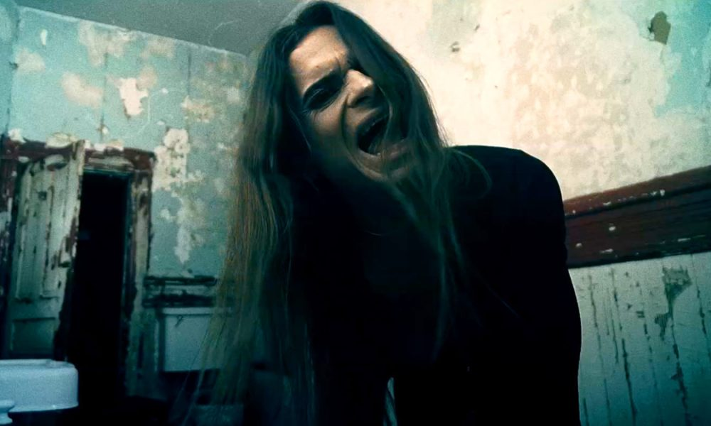 Life of Agony's New Music Video 'Lay Down' Was Filmed Inside An Actual Haunted Mansion [Video]