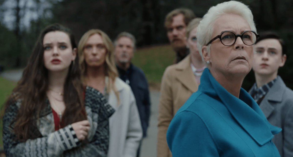 Final 'Knives Out' Trailer Brings Out the Finger Pointing [Video] - Bloody Disgusting