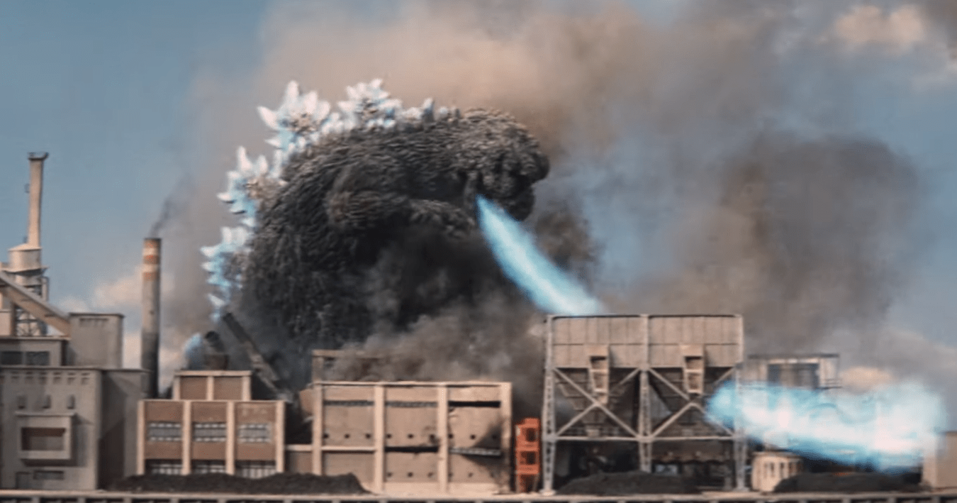 Criterion Collection Hails the King With Trailer for Epic 15-Film 'Godzilla: The Showa Era' Box Set - Bloody Disgusting