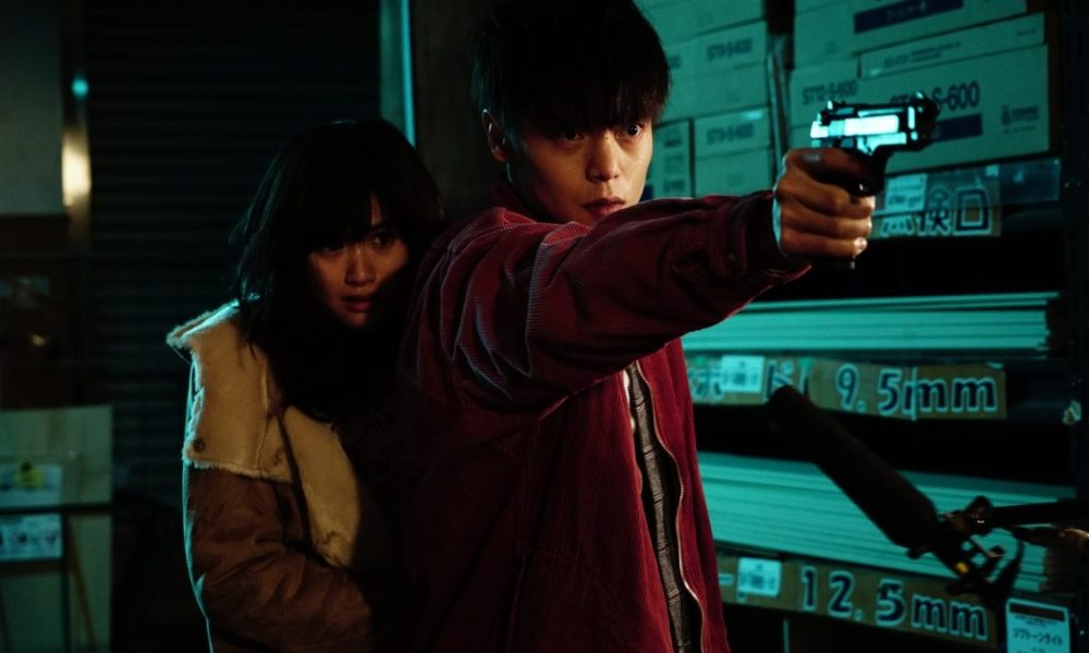 [TIFF Review] Takashi Miike's 'First Love' Deftly Balances a Mix of Genres and Outrageous Characters