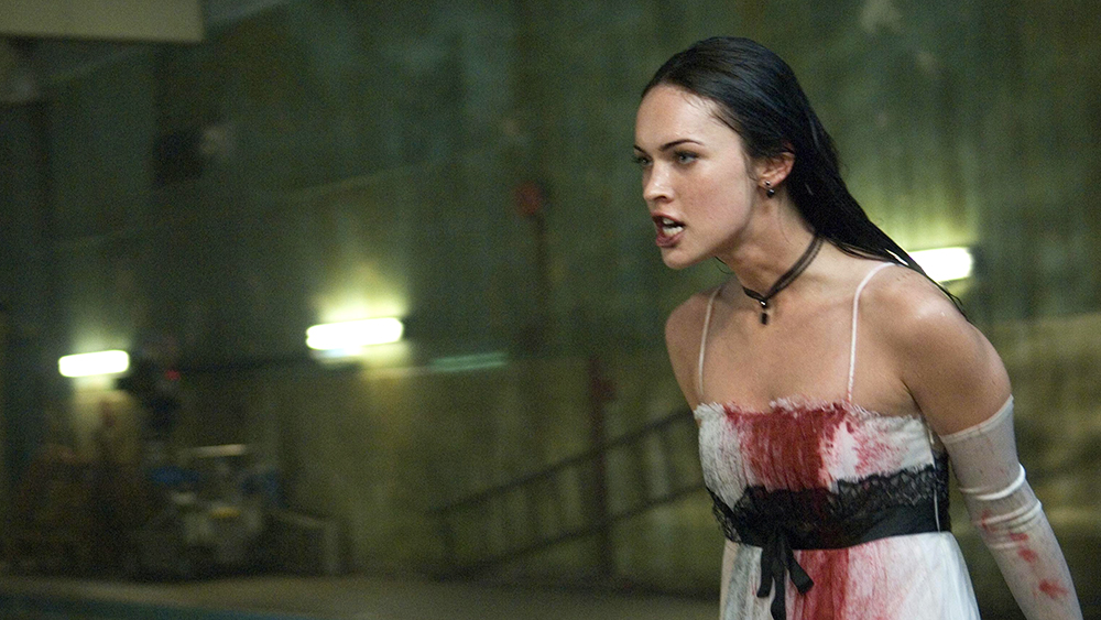 The Horror Gets Handcuffed to Megan Fox in 'Till Death' - Bloody Disgusting