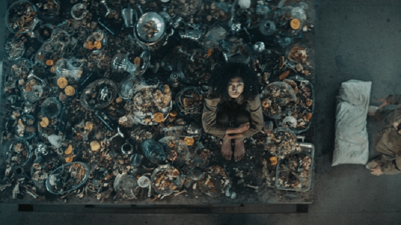 Netflix Acquires Spanish Sci-fi Film 'The Platform' Out of TIFF - Bloody Disgusting