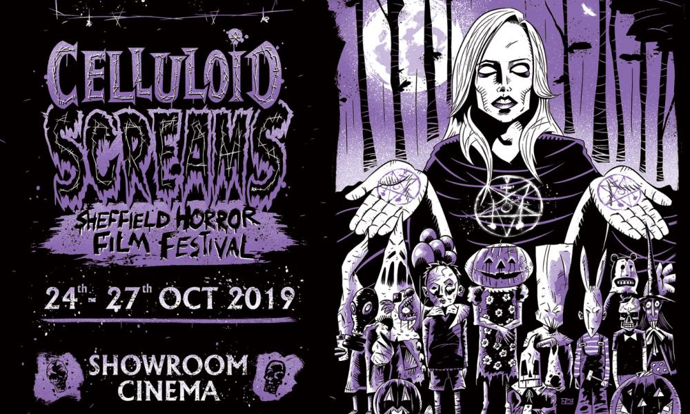 Feel the Fear with England's 'Celluloid Screams' Horror Film Festival Lineup
