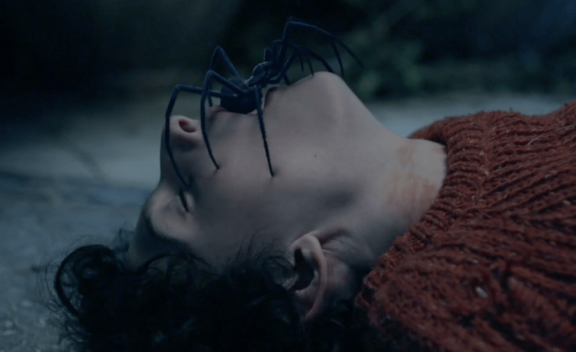 'The Turning' Trailer Gets Creepy and Crawly with the Nanny [Video] - Bloody Disgusting