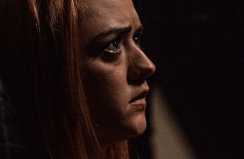 """First Look at """"Games of Thrones"""" Star Maisie Williams in 'The Owners' [AFM] - Bloody Disgusting"""