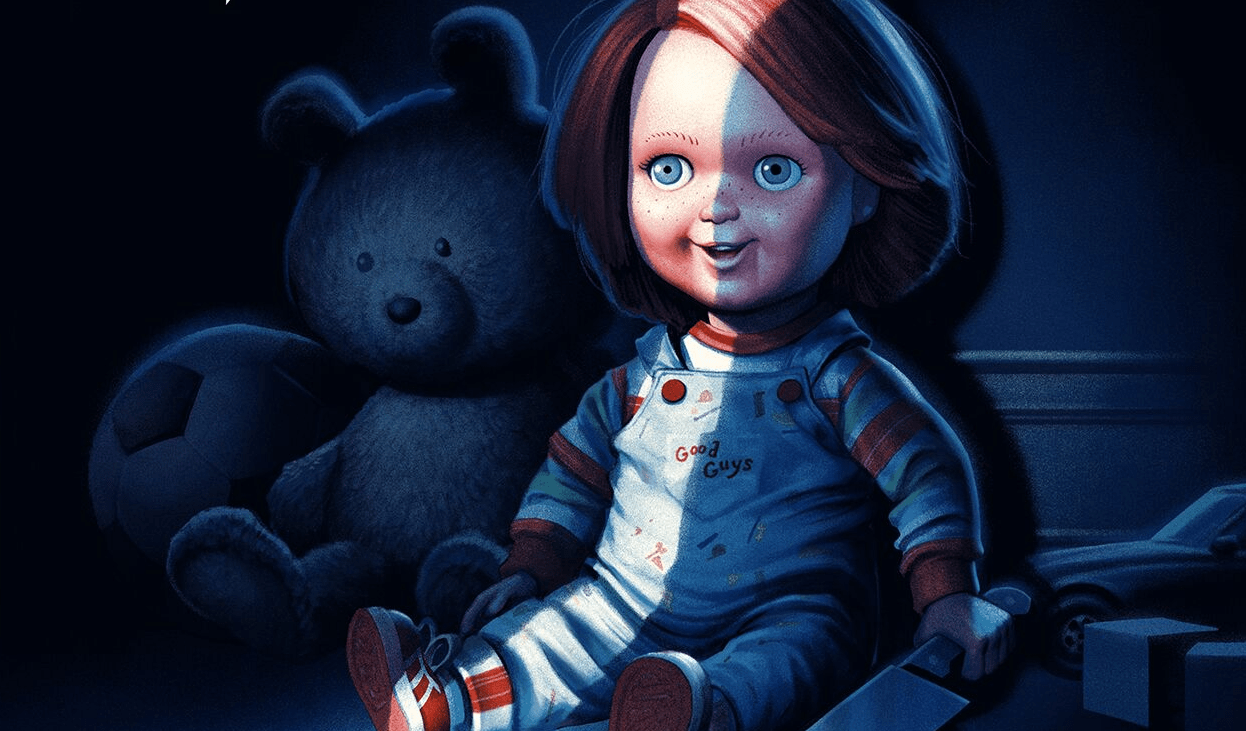 Waxwork Records Brings the Original 'Child's Play' Soundtrack to Vinyl for the First Time Since 1989 - Bloody Disgusting