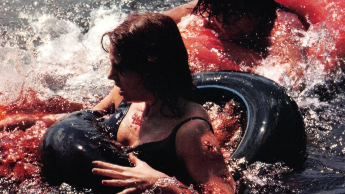 """Exclusive Look at """"Cult-Tastic"""" Docuseries: Roger Corman on Removing Nude Scene from 'Piranha' [Video] - Bloody Disgusting"""