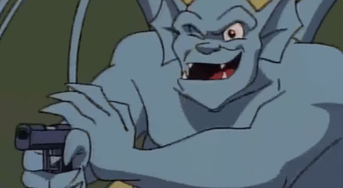 "Disney+ is Streaming ""Gargoyles"" Uncut and Uncensored, As the Show Originally Aired - Bloody Disgusting"