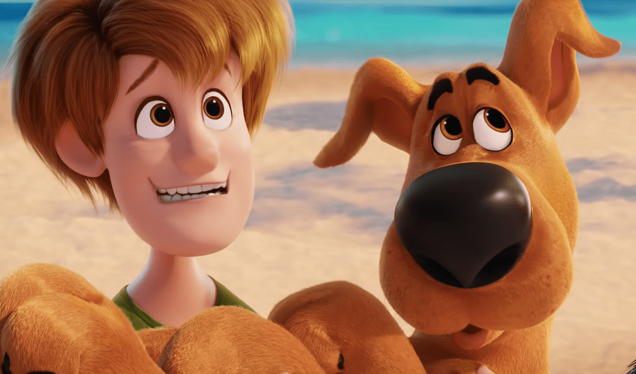 """[Trailer] New Animated Movie 'Scoob!' Explores the Past and Unleashes the """"Dogpocalypse"""" - Bloody Disgusting"""