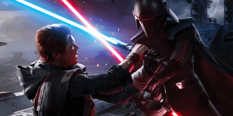 'Star Wars Jedi: Fallen Order' Borrows the Force of Many Popular Games to Make a Satisfying Blend