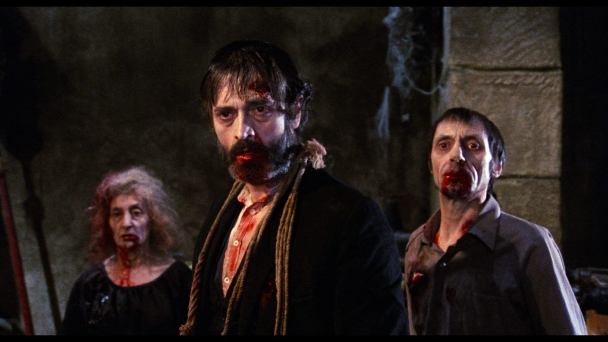 'The Living Dead at Manchester Morgue' Remains One of the Best Zombie Films - Bloody Disgusting