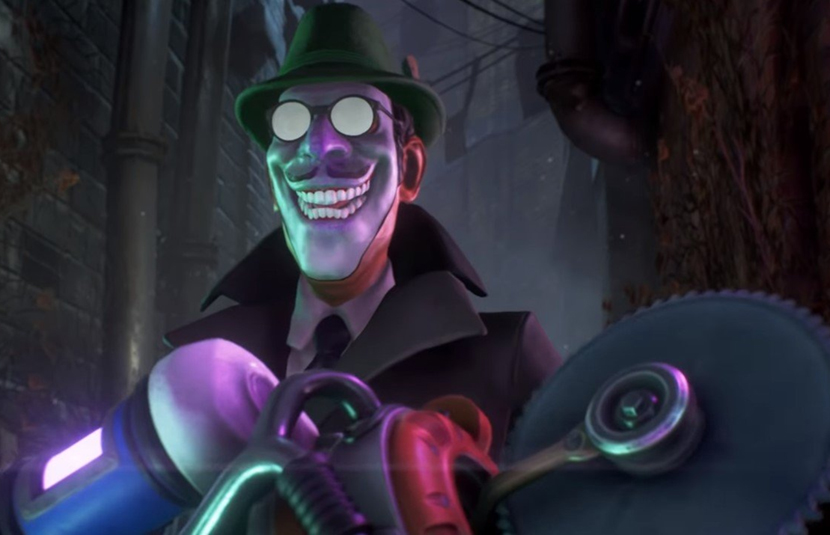 Compulsion Games Releasing a Making-of Doc For 'We Happy Few' December 19 - Bloody Disgusting