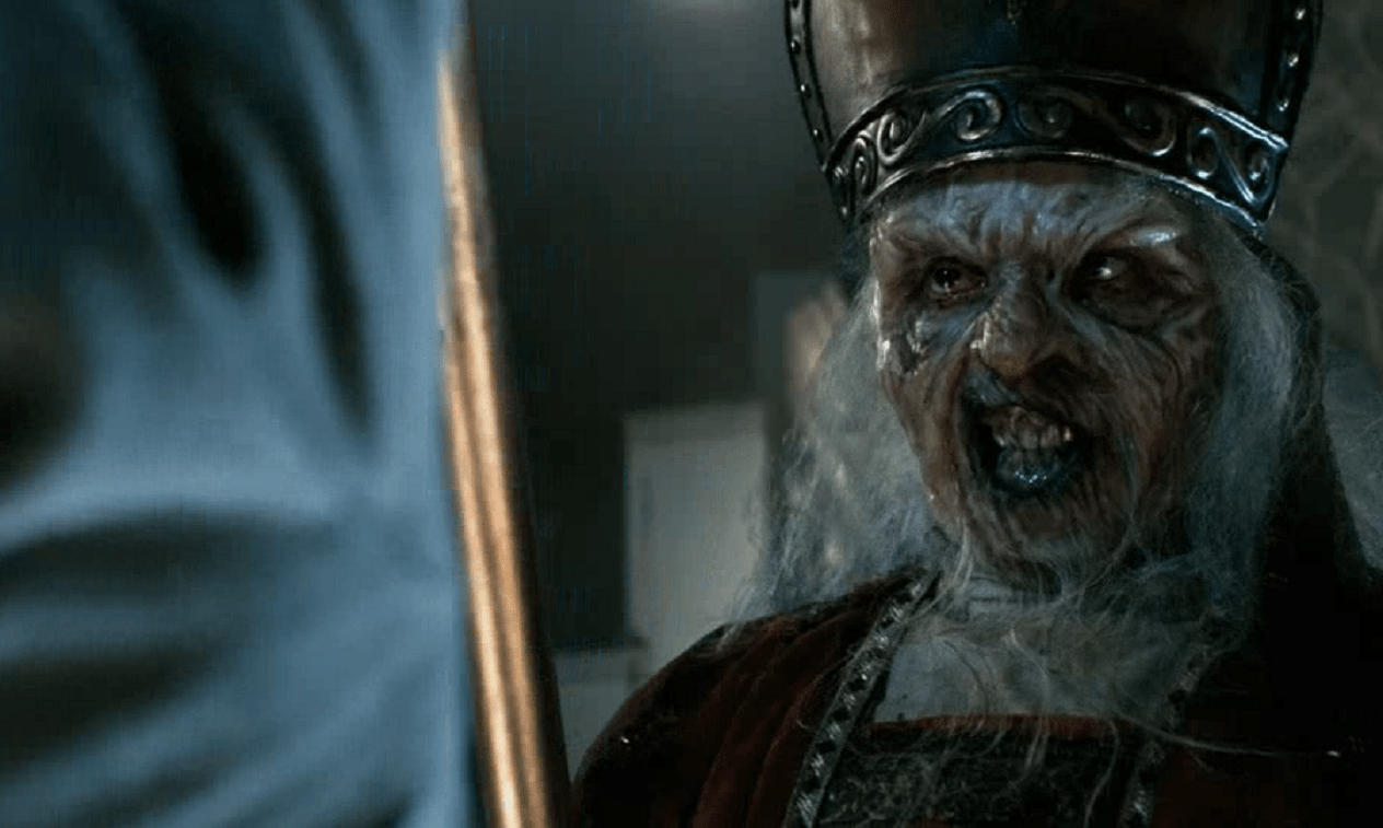 15 Fun Christmas Horror Titles You Can Stream Right Now - Bloody Disgusting