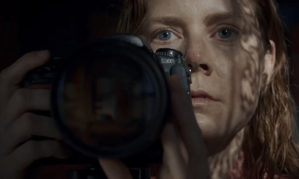 Joe Wright's Suspense Thriller 'The Woman in the Window' Moving from 20 Century to Netflix
