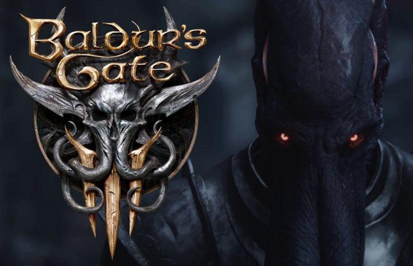 """Larian Studios Teasing """"Something"""" Next Month For 'Baldur's Gate III' - Bloody Disgusting"""