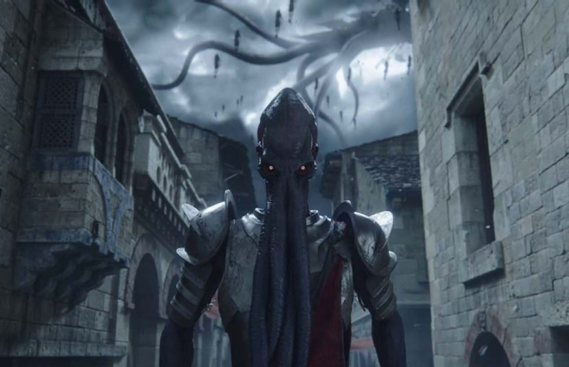 'Baldur's Gate III' Hitting Early Access Later This Year