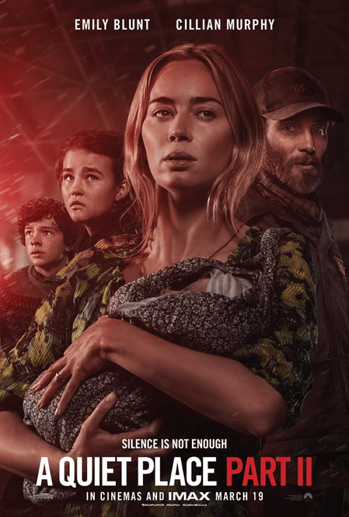 More People More Creatures A Quiet Place Part Ii Featurette And Teaser Videos Include New Footage Bloody Disgusting