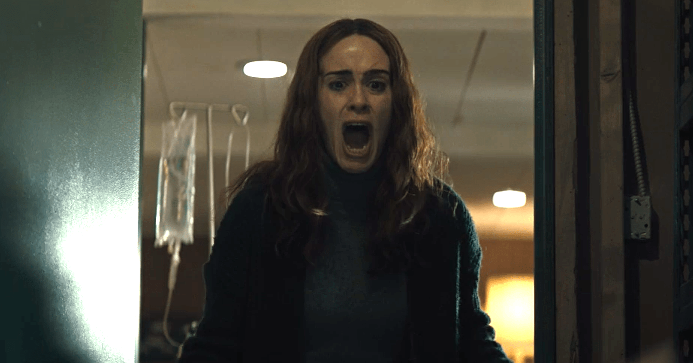 Trailer] Sarah Paulson is a Mom With Sinister Secrets in 'Searching'  Director's New Thriller 'Run' - Bloody Disgusting