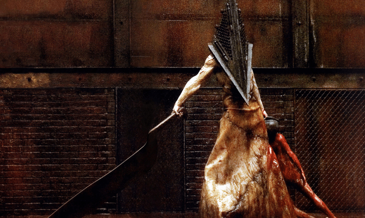 Christophe Gans Says He S Working On New Silent Hill And Fatal