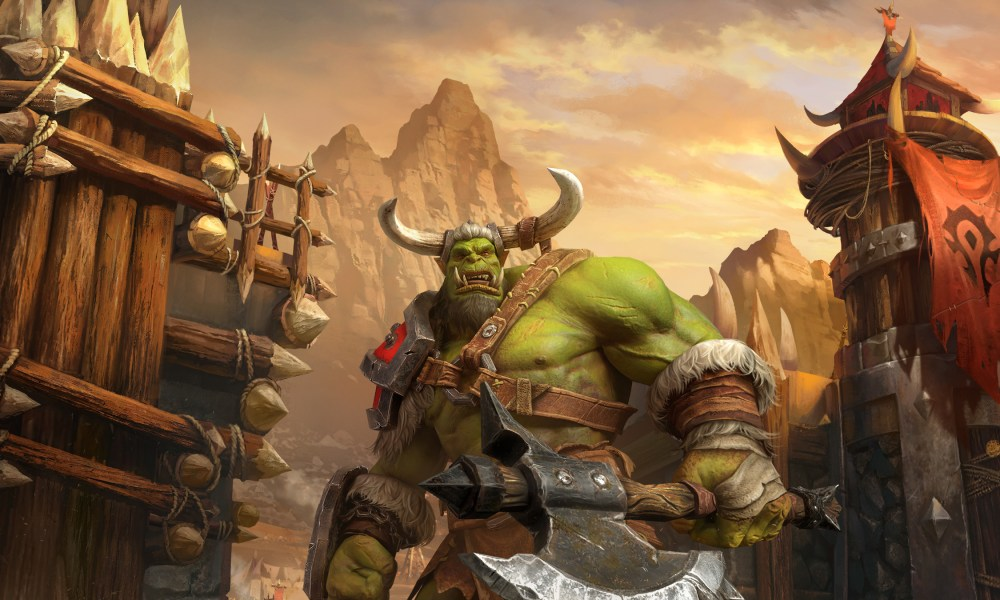 'Warcraft III: Reforged' Rules if it's Your First Time Playing 'Warcraft III'