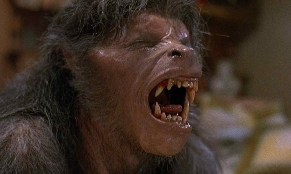 The Iconic Transformation Scene in 'An American Werewolf in London' Remains an All-Timer [Scene Screams]