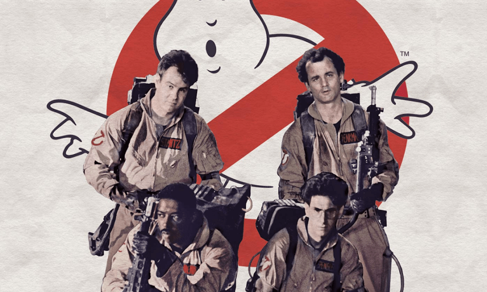 'Ghostbusters: Afterlife' Was Supposed to Open This Week; Instead, the Original 'Ghostbusters' Has Topped Box Office Charts