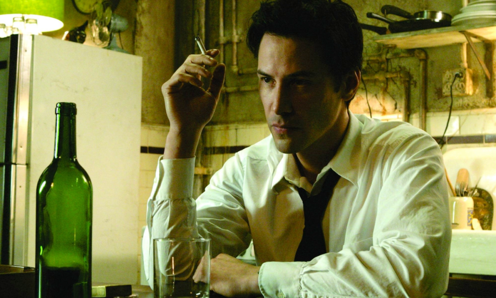 Rumor Suggests J.J. Abrams is Developing a New 'Constantine' Film for Warner Bros.