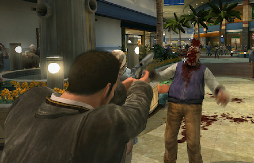 Latest GVMERS Documentary Covers Capcom's 'Dead Rising' Series [Video]